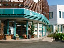 豊橋で自然食品やサプリメント、ナチュラル&オーガニックの化粧品および雑貨を販売するゲンキプラス豊橋店